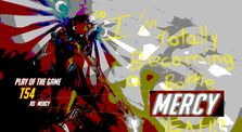 Nah, I'm Totaly Not Becoming a Battle Mercy! He says... by T54