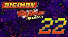 Let's Play Digimon Rumble Arena, ep 22: The worm has been doubled by KeybadeBlox