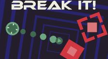 Break It! ‑ A free game by Colombage by Colombage
