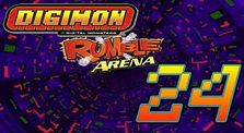 Let's Play Digimon Rumble Arena, ep 24: A darker shade of grey by KeybadeBlox