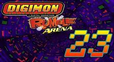 Let's Play Digimon Rumble Arena, ep 23: Strong start by KeybadeBlox