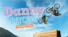 Danny Macaskill: Danny Daycare by chispter_rider